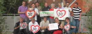 2013-6 Münchner Bündnis für Tempo 30 detail 5