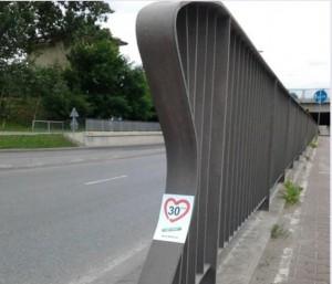 2013-6-24 Brücke bei Radom - Polen detail