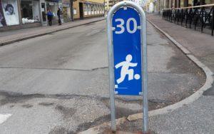 Göteborg für Artikel klein