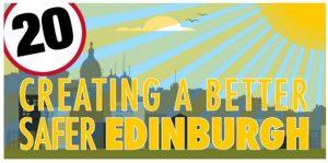 Bild Edinburgh s Kampagne