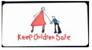 Bild Keep Children safe
